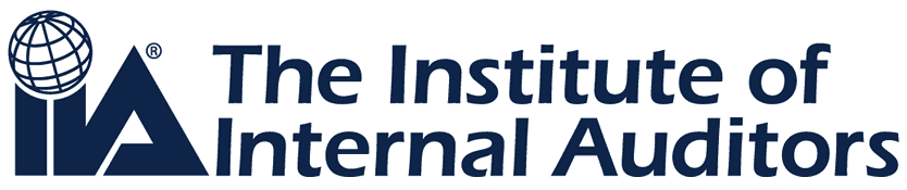 The Institute of Internal Auditors logo